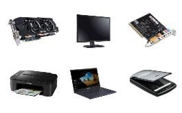 Computer hardware drivers
