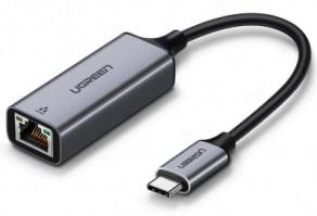 UGREEN USB-C to RJ45 Lan Adapter Driver