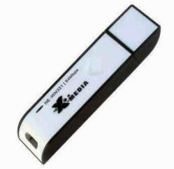 Device model: X-MEDIA NE-WN321